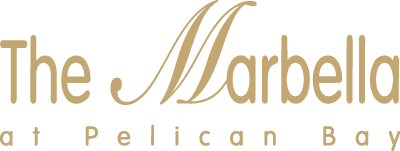 The Marbella at Pelican Bay logo